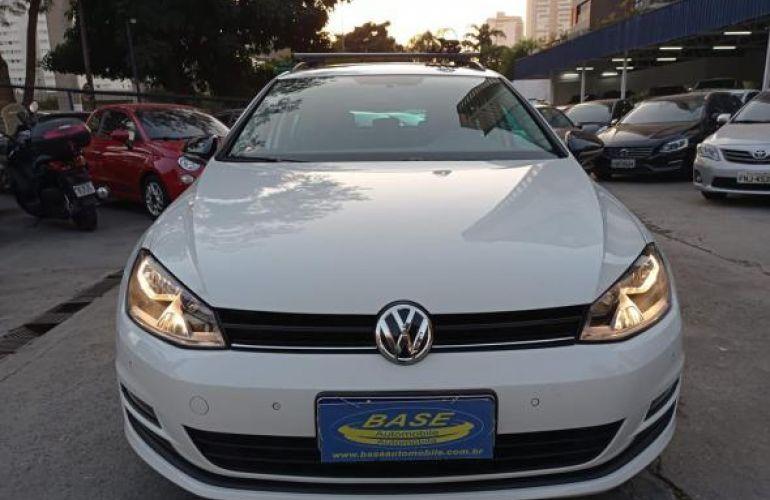 Volkswagen Variant Comfort. 1.4 TSi T.flex Aut - Foto #1