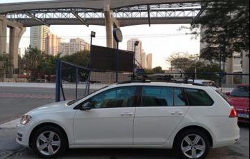 Volkswagen Variant Comfort. 1.4 TSi T.flex Aut - Foto #3