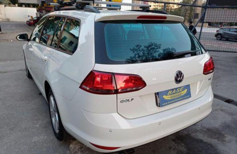 Volkswagen Variant Comfort. 1.4 TSi T.flex Aut - Foto #4