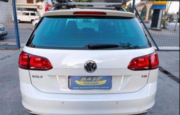 Volkswagen Variant Comfort. 1.4 TSi T.flex Aut - Foto #5