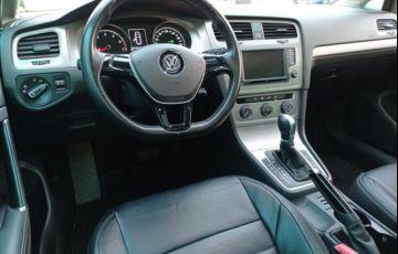 Volkswagen Variant Comfort. 1.4 TSi T.flex Aut - Foto #6