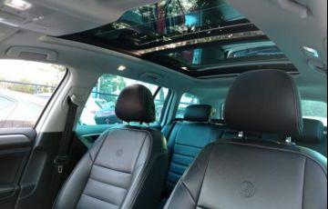 Volkswagen Variant Comfort. 1.4 TSi T.flex Aut - Foto #7