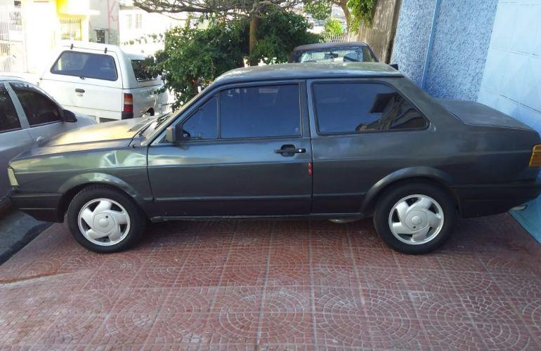 Volkswagen Voyage GL 1.8 - Foto #8