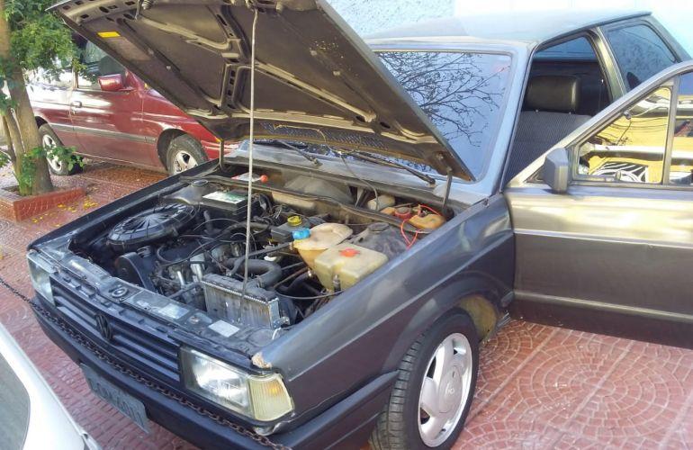 Volkswagen Voyage GL 1.8 - Foto #9