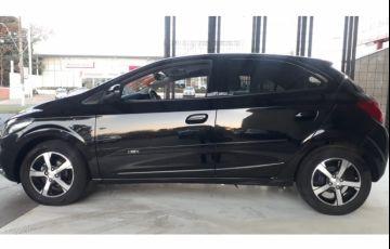 Chevrolet Onix 1.4 LTZ SPE/4 (Aut) - Foto #4