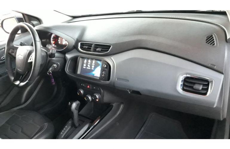 Chevrolet Onix 1.4 LTZ SPE/4 (Aut) - Foto #9