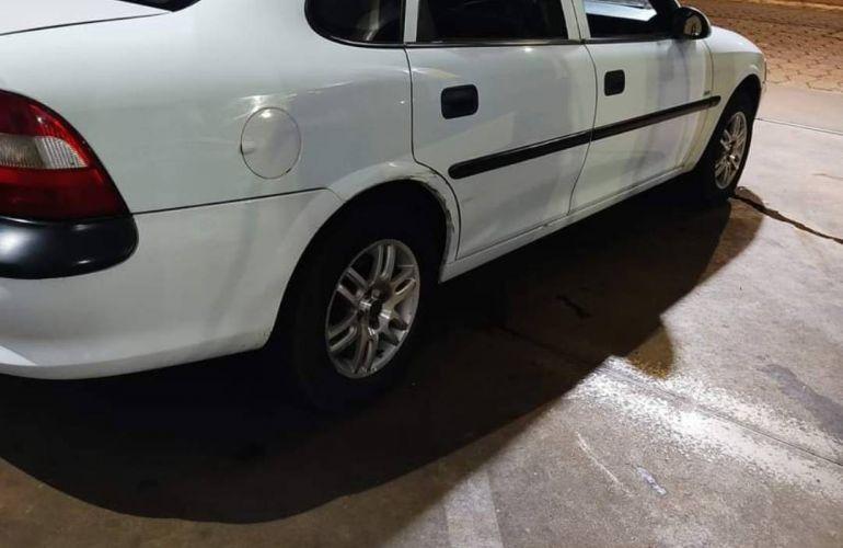 Chevrolet Vectra GL 2.0 MPFi - Foto #2