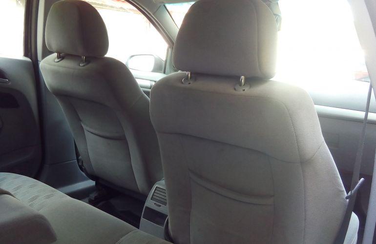 Chevrolet Vectra Elegance 2.0 (Flex) - Foto #5