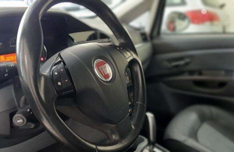Fiat Linea 1.8 Absolute 16v - Foto #2