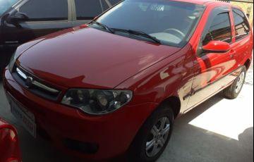 Fiat Palio 1.0 MPi Fire 8v - Foto #2