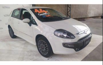 Fiat Punto Sporting 1.8 (Flex) - Foto #2