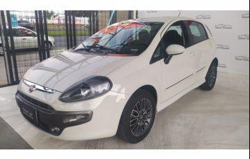 Fiat Punto Sporting 1.8 (Flex) - Foto #3