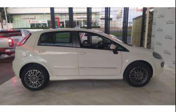Fiat Punto Sporting 1.8 (Flex) - Foto #4