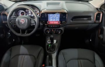 Fiat Toro 2.0 16V Turbo Volcano 4wd - Foto #7