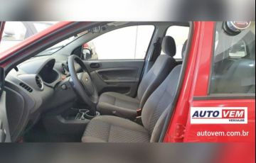 Ford Fiesta 1.6 MPi Hatch 8v - Foto #5