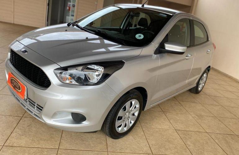 Ford Ka 1.5 SE (Flex) - Foto #4
