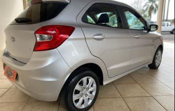 Ford Ka 1.5 SE (Flex) - Foto #8