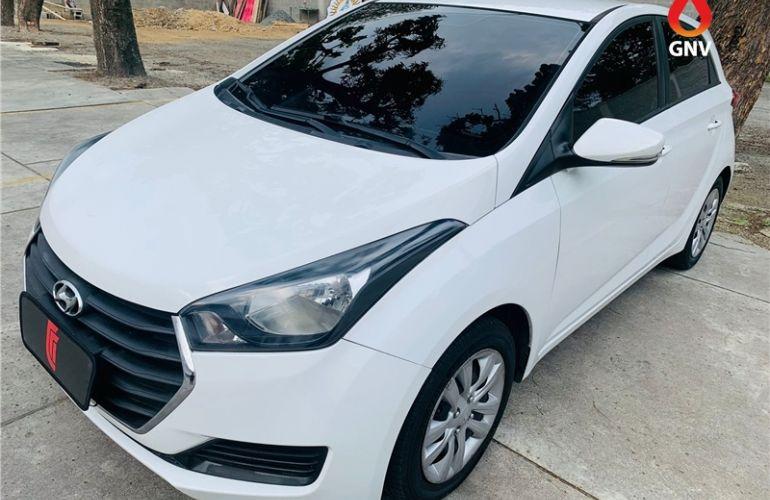 Hyundai Hb20 1.6 Comfort Plus 16V Flex 4p Automático - Foto #1