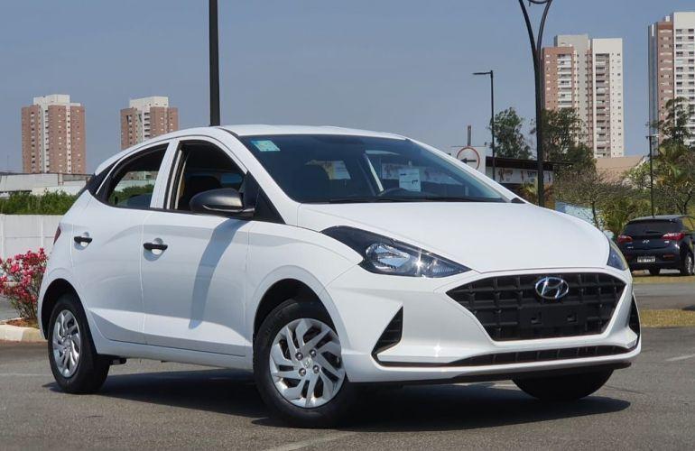 Hyundai Hb20 1.0 Sense 12v - Foto #1