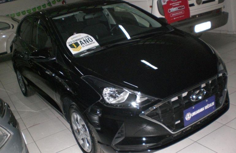 Hyundai HB20 1.6 Vision (Aut) - Foto #1