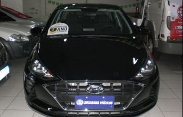Hyundai HB20 1.6 Vision (Aut) - Foto #2