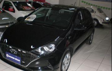 Hyundai HB20 1.6 Vision (Aut) - Foto #3