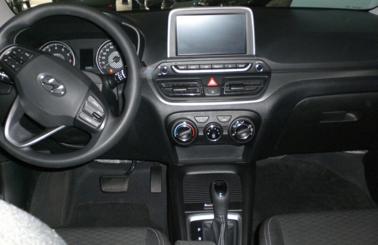 Hyundai HB20 1.6 Vision (Aut) - Foto #9