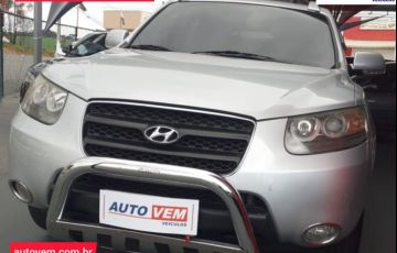 Hyundai Santa Fe 2.7 MPFi V6 24v 200cv