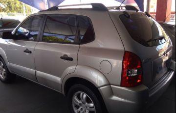 Hyundai Tucson 2.0 MPFi GL 16V 142cv 2wd - Foto #3