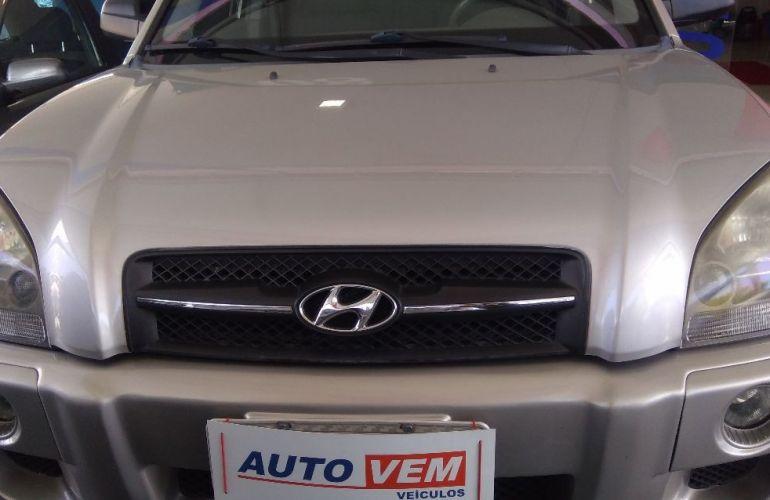 Hyundai Tucson 2.0 MPFi GL 16V 142cv 2wd - Foto #5