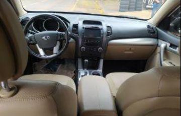 Kia Sorento EX 3.5 V6 24V (aut) - Foto #10