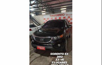 Kia Sorento 3.5 V6 EX (Aut) S254