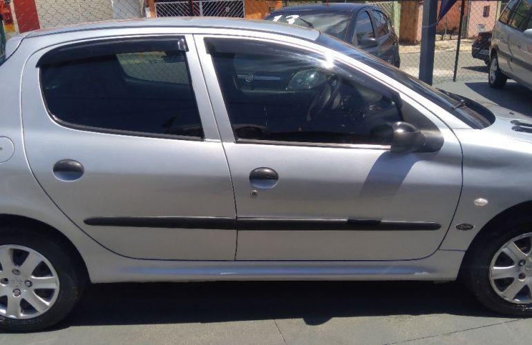 Peugeot 206 1.0 Soleil 16v - Foto #2