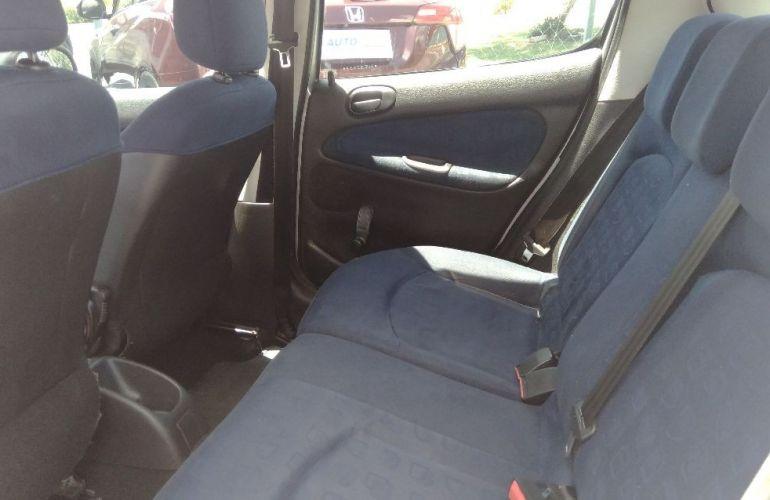Peugeot 206 1.0 Soleil 16v - Foto #6