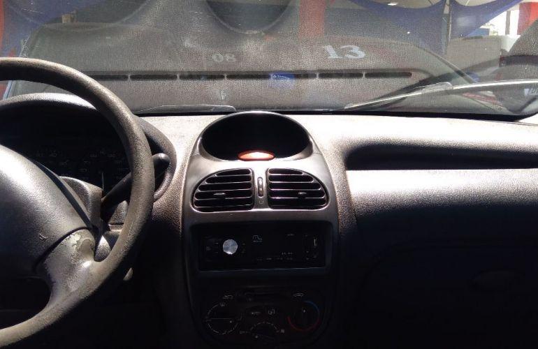 Peugeot 206 1.0 Soleil 16v - Foto #7