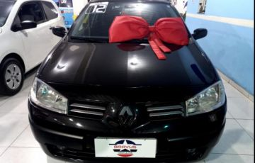 Renault Grand Tour Dynam. Hi-flex 1.6 16v - Foto #3