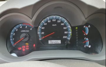 Toyota Hilux SW4 SRV 4x4 3.0 Turbo  (aut) - Foto #3