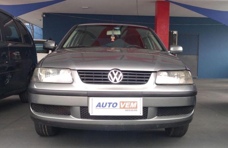 Volkswagen Gol 1.0 Mi Plus 16V G.iii - Foto #1