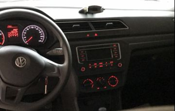 Volkswagen Gol 1.6 MSI (Flex) - Foto #10