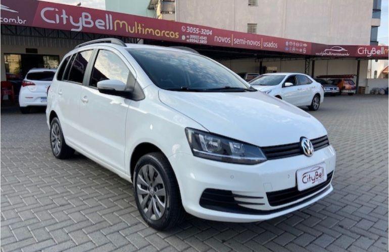 Volkswagen SpaceFox 1.6 Trendline - Foto #1