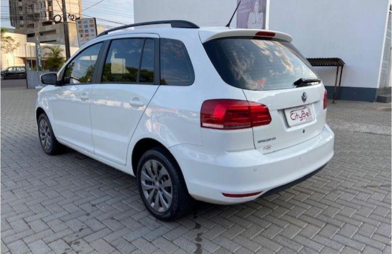 Volkswagen SpaceFox 1.6 Trendline - Foto #3