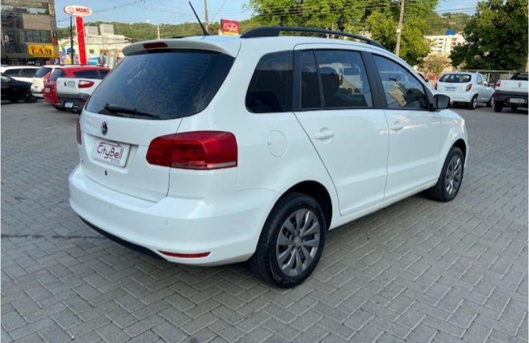 Volkswagen SpaceFox 1.6 Trendline - Foto #4