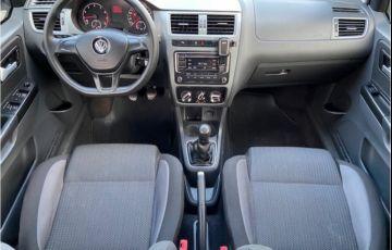 Volkswagen SpaceFox 1.6 Trendline - Foto #5