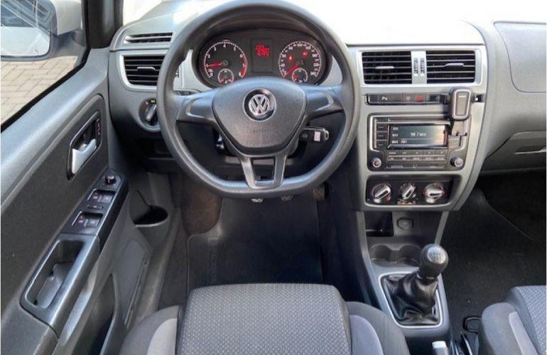 Volkswagen SpaceFox 1.6 Trendline - Foto #6