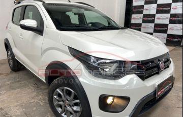 Fiat Mobi Evo Way On 1.0 (Flex)