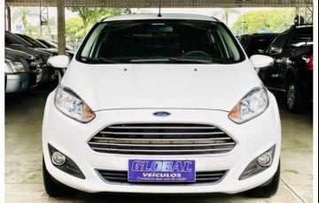 Ford New Fiesta SE 1.6 16V Powershift