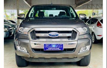 Ford Ranger 3.2 XLT CD 4x4 (Aut)