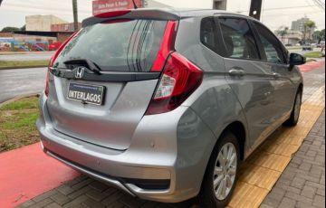 Honda Fit 1.5 Personal CVT