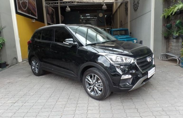 Hyundai Creta Pulse 2.0 16v - Foto #1