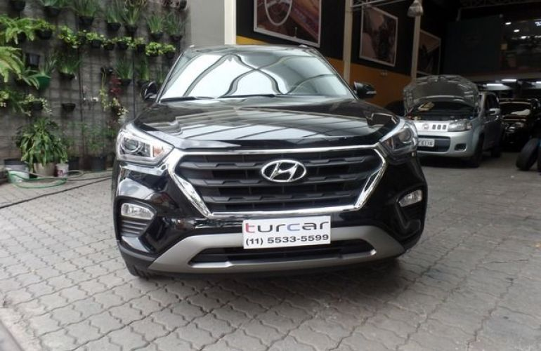 Hyundai Creta Pulse 2.0 16v - Foto #5